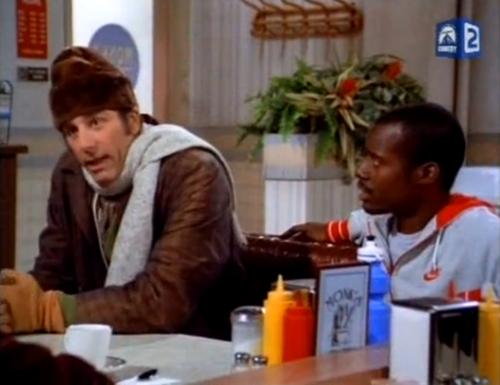 Kramer Cold